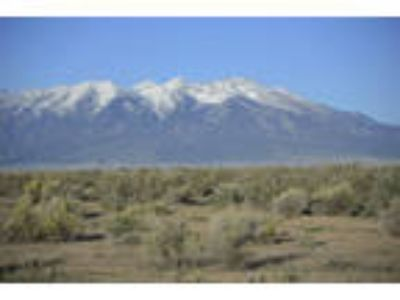 Colorado Land for Sale 36.6 Acres