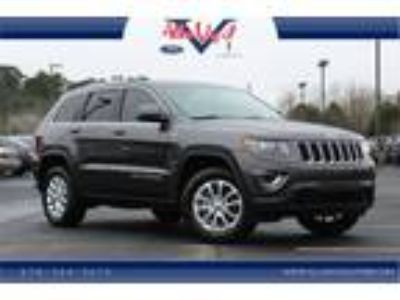 Used 2016 Jeep Grand Cherokee Laredo in Morrow, GA