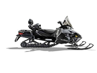2015 Arctic Cat Pantera 7000 Limited Trail/Touring Snowmobiles Francis Creek, WI