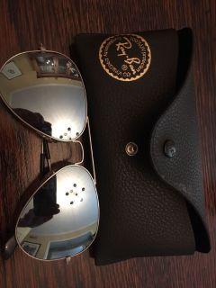 Ray ban sunglasses aviators