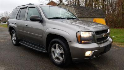 Used 2008 Chevrolet TrailBlazer 4WD 4dr LT w/3LT, 151,688 miles