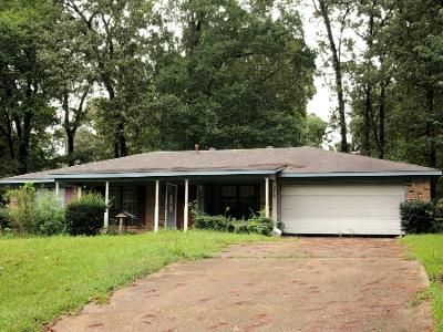 Preforeclosure Property in Haughton, LA 71037 - Shadow Wood Dr