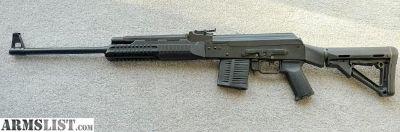 For Sale/Trade: Russian AK .308