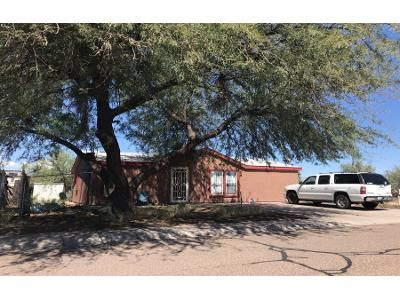 Preforeclosure Property in Florence, AZ 85132 - W 13th St