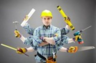 handyman quot; contractor that does it all