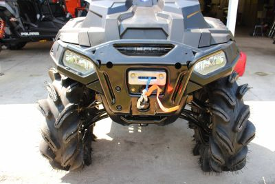 2018 Polaris Sportsman XP 1000 High Lifter Edition Sport-Utility ATVs Palatka, FL