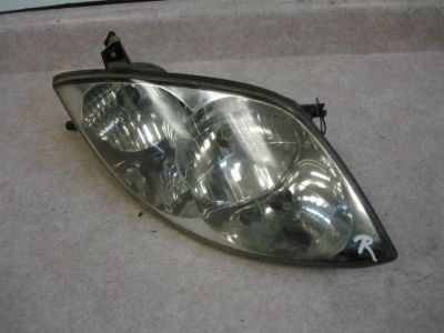 Buy 2003 Arctic Cat Firecat 700 EFI F7 Right Side Headlight Tested - GOOD 0609-530 motorcycle in Lake Crystal, Minnesota, United States, for US $28.99