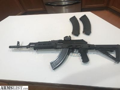 For Sale: Wasr-10 ak47