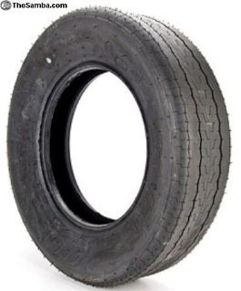 M&H Cheater Slick D.O.T. Drag Tire P215-65-15