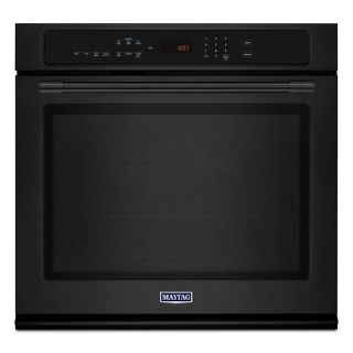 "Maytag 27"" Slingle Wall Oven MEW9527FB - NEW"