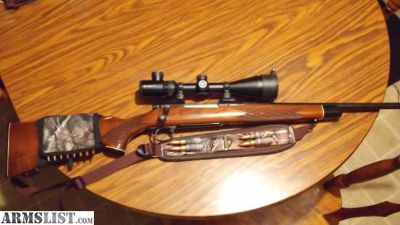 For Sale/Trade: Remington 700 BDL Deluxe 30-06