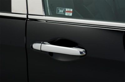 Find Putco 402045 Door Handle Cover 12 HONDA CRV CR-V Chrome w/ 4 Pull pcs. & 4 Caps motorcycle in Naples, Florida, US, for US $48.51