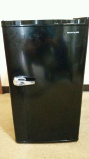 Frigidaire small fridge
