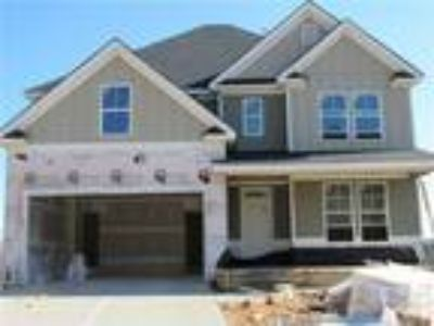 Dallas Four BR Three BA, New Craftsman Construction at The Reserve at