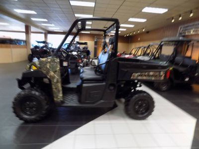 2014 Polaris Ranger XP 900 Side x Side Utility Vehicles Chanute, KS