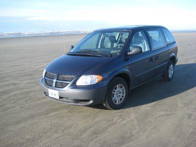 2001 Dodge Grand Caravan 250k miles for Trade