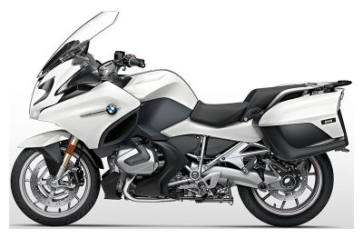 2019 BMW R 1250 RT Touring Motorcycles Aurora, OH