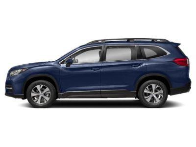 2019 Subaru Ascent (Abyss Blue Pearl)