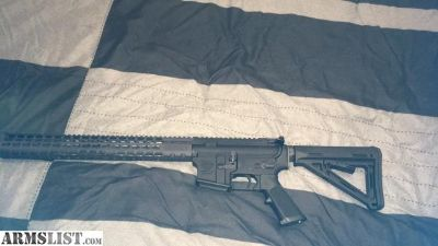 For Sale: New Anderson Manufacturing AR-15