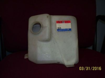 Purchase 1979 to 1982 Chevrolet Corvette part#22048350 NOS NEW WASHER FLUID RESERVOIR motorcycle in Saugus, Massachusetts, United States