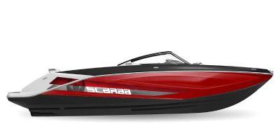 2019 Scarab 255 ID Jet Boats Clearwater, FL