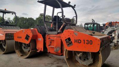 2004 Hamm HD130