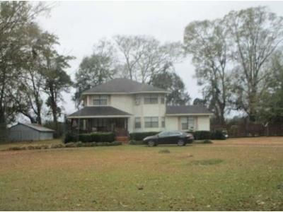 3 Bed 2.5 Bath Foreclosure Property in Lucedale, MS 39452 - Albritton Ln