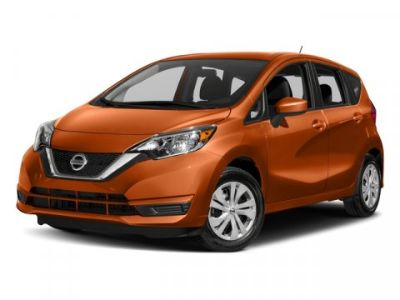 2018 Nissan Versa Note S (Fresh Powder)