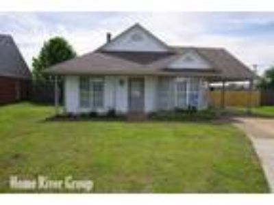 Three BR Two BA In Olive Branch MS 38654