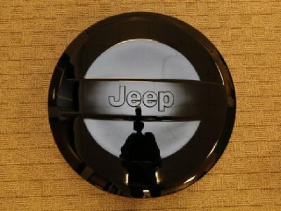 Jeep Spare Tire Cover Kit Brand New!!! $95 O.B.O