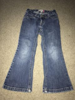 4T Old Navy Girl s Jeans