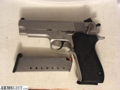 For Sale: S&W 4566 w/3 mags