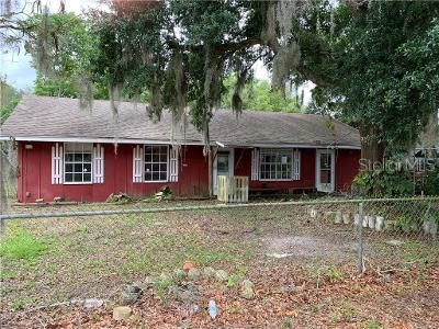 3 Bed 1 Bath Foreclosure Property in Mascotte, FL 34753 - Four Seasons Ave