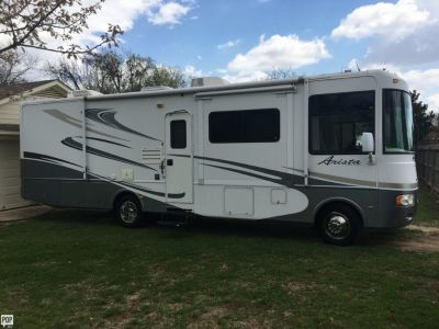 2008 Holiday Rambler Arista 310