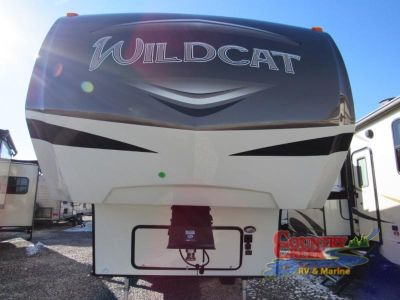 2018 Forest River Rv Wildcat 28SGX