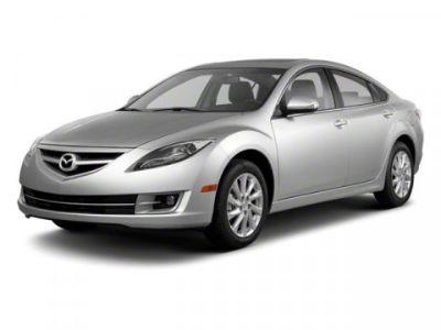 2011 Mazda Mazda6 i Sport (Ebony Black)