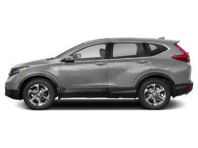 2019 Honda CR-V EX-L (Lunar Silver Metallic)