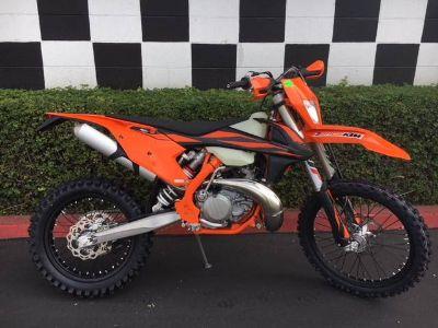 2019 KTM 300 XC-W TPI Motorcycle Off Road Costa Mesa, CA