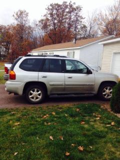 Purchase 2004 gmc envoy motorcycle in Dollar Bay, Michigan, US, for US $5,500.00