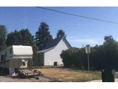 Preforeclosure Property in Rigby, ID 83442 - W 1st N