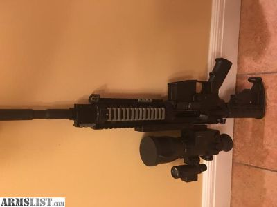 For Sale/Trade: AR's for sale or trade