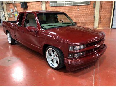 1997 Chevrolet Silverado