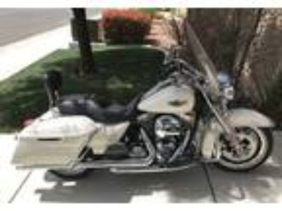2015 Harley-Davidson FLHR-Road-King Touring in Henderson, NV