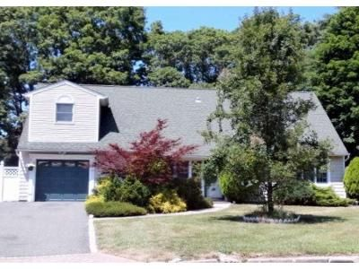 4 Bed 2 Bath Foreclosure Property in Coram, NY 11727 - Himmel Ct
