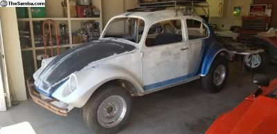 Dune Buggy - Lordsburg Classifieds - Claz org