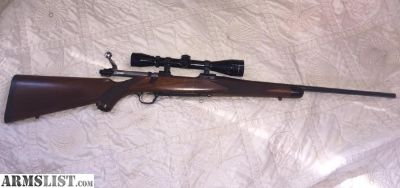 For Sale: Ruger M77 MKII .270 Ultralight