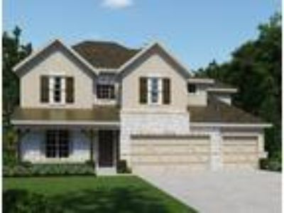 The Procaccino by Ashton Woods Homes: Plan to be Built