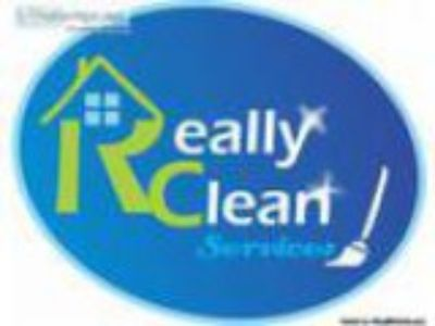 Really Clean Services