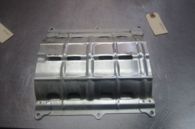 Purchase ZK303 2013 KIA SORENTO 3.5 ENGINE OIL BAFFLE motorcycle in Arvada, Colorado, United States, for US $25.00