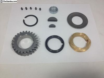 VW Crankshaft Gear Kit For Type 1,2 & 3
